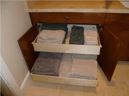 Towel Storage Cabinet Bathroom Towel Storage Cabinet Image Of Stylish Bathroom Vanity