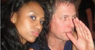 My Blog!: Uganda s' Priscilla Ray Spotted With Hugh Grant an English actor