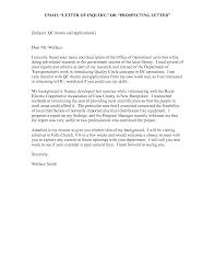 Sample Job Inquiry Email Letter Inquiring About Job Status Canadianlevitra Com