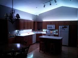 interior led lighting for homes. led kitchen lighting cool blue light under and up cabinet lighitng decor ideas x interior for homes