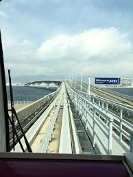 「神戸新交通ポートアイランド線が開業」の画像検索結果
