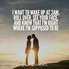 Love Quotes About Him Awesome 48 Cute Love Quotes For Him Straight From The Heart With Images