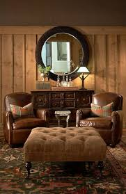 Interior designs by Adrienne Morgan.