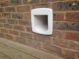 cat flap in wall wall cat flap microchip cat flap eastbourne eastbourne cat