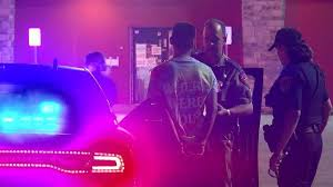 Street Racing Bust Leads To Several Arrests In Southeast