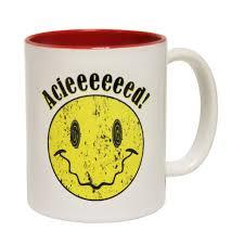 Smiley Face Coffee Mug Mugs 123t Ar Uk T Shirts Hoodies