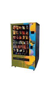 Leasing Vending Machines Amazing ABest Vending Food Machines