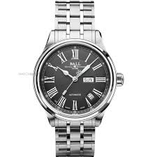 men s ball trainmaster r automatic watch nm1058d s4j gy mens ball trainmaster r automatic watch nm1058d s4j gy