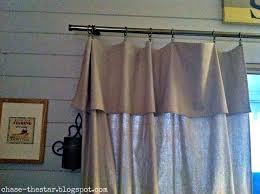 hellolife com drop cloth curtain diy