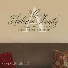 personalized wall decals 13
