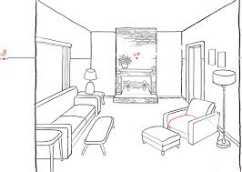 step12-perspective-drawing-inside-of-living-room