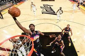 Suns beat Bucks in Game 1 of NBA Finals ...