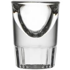 tall whiskey shot glass 12 pack