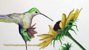 regaling watercolor
