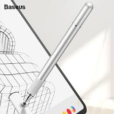 <b>Baseus</b> Capacitive Stylus Pen Caneta Touch Screen Pen For Apple ...