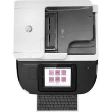 HP L2762A#BGJ HP Digital Sender Flow 8500 fn2 - PROVANTAGE