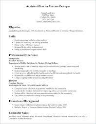 Resume Communication Skills Examples Example Communication Skills On
