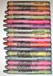 Small Picture List of Crayola crayon colors Wikipedia