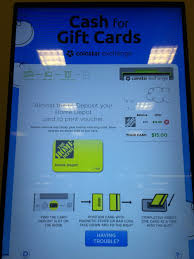 i am fairly cern you won t get a 100 return on the value of your gift card but hey getting cash in exchange for a gc