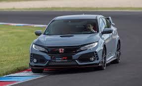 2019 Honda Civic Color Chart 2019 Honda Civic Type R Interior Updates Pricing On Sale