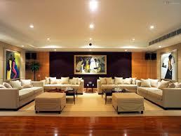 Living Room Apartment Modern Home Interior Design Small Bestsur - Home interior ideas india