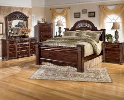 Rustic Black Bedroom Furniture Bedroom Furniture Elegant Bedroom With Black Colored Furniture A