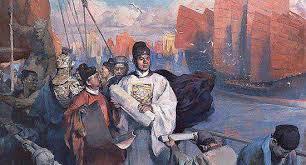 鄭和七下西洋爲何不殖民——下西洋的目的與初衷- 人人焦點