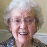 Obituary | Myrtle B. McLeod of Barre, Vermont | Hooker and Whitcomb Funeral  Home