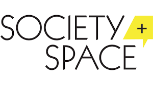 essays and features society space society space