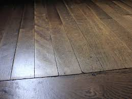 clean wooden floors