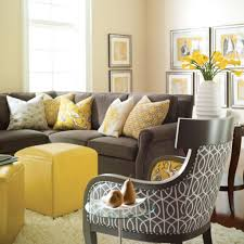 Decorating Ideas For Living Room With Yellow Walls Http Club Black And Yellow Living Room Design