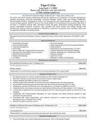 Accounts Payable Resume Template Classy Resume Template Accounts Payable Resume Sample Free Career Resume