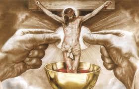 Znalezione obrazy dla zapytania ofiara mszy świętej