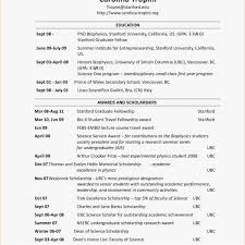 Resume Font Size Example 23 Awesome S Resume Font Size Canada 2