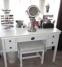 ... Marvelous Design Inspiration 9 Small Vanity With Mirror Small Vanity  Table With Lighted Mirror Doherty House ...