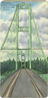 Design Of The Tacoma Narrows Bridge