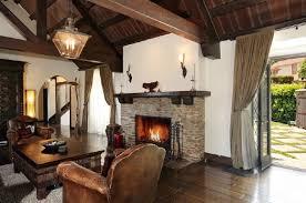 home decoration classic tudor style interior design ideas for
