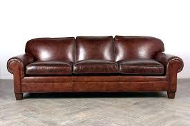 ralph lauren leather chair sofa furniture craigslist club