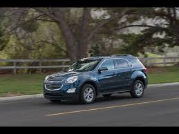 2016 chevrolet equinox chevy review