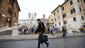 Jahrhundert gehört zu den bekanntesten bauwerken in rom. Coronavirus In Italien Steile Infektionsrate Schurt Furcht Rom Plant Strikte Massnahmen Welt