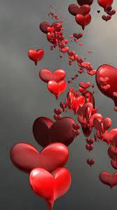 Love Heart Wallpaper For Phone