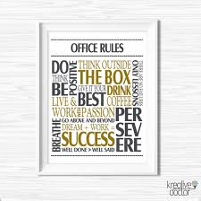 inspirational wall art for office. Office Wall Art Motivational Decor Inspirational Quote Success Quotes Printable Poster Sayings Canvas For Etsy