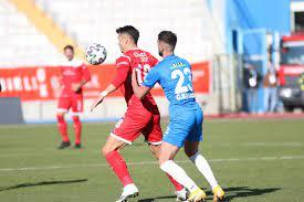 BB. Erzurumspor 2-2 Fraport TAV Antalyaspor - Spor