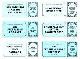 Play Ticket Template Blank Meal Ticket Template Gallery One 268014506533 Free Meal