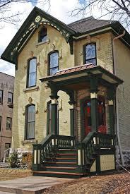 House With Black Trim Exterior Paint Colors