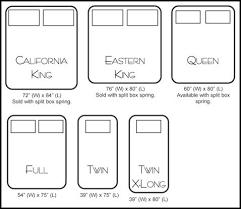 mattress sizes. Mattress Sizes: Sizes