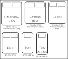 twin mattress size. Brilliant Size Mattress Sizes Intended Twin Size I