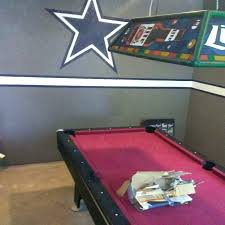 cowboys bedroom decor beautiful best cowboy man cave images on co dallas rug pool table