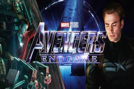 Avengers : Endgame 2019 : Film - Streaming VF en Francais