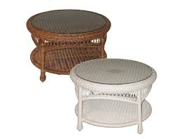 interior design for round rattan coffee table of